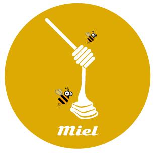 Miel ecológica